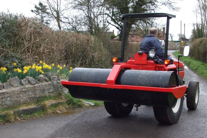 Paddock rollers for sale UK delivery