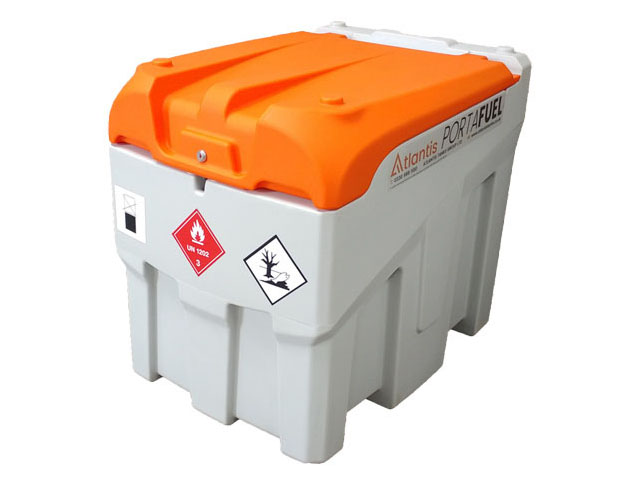 PolliCube portable diesel tanks for sale freee UK mainland delivery